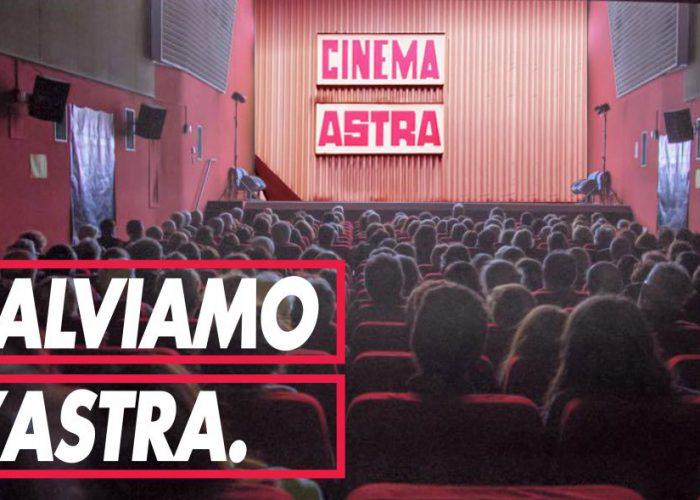 Salviamo il Cinema Astra